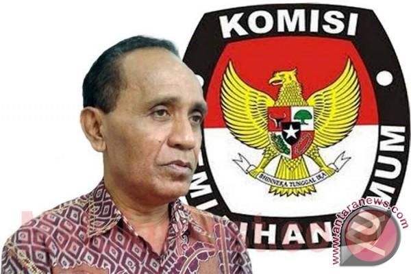 KPU Ajak Badan Adhoc Sukseskan Pilgub Maluku
