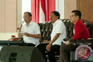 Maluku harap raih penghargaan pembangunan daerah