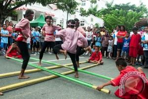 Dispora Maluku Ajak Pelajar SD Ramaikan HPN