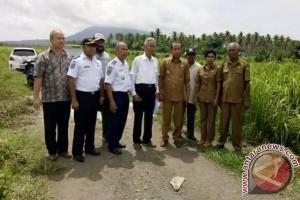 Pemkab Butuh Rp50 Miliar Bangun Bandara Kuripasai