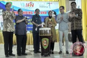Pemprov Maluku Luncurkan Tour de Molvccas