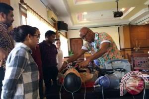 INPEX Bantu Tingkatkan Kualitas Tenaga Kesehatan MTB