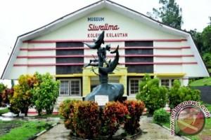 Museum Siwalima Lampaui Target Pad 2016