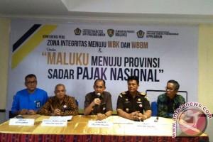 Gubernur Maluku Tegaskan Gunakan NPWP Provinsi