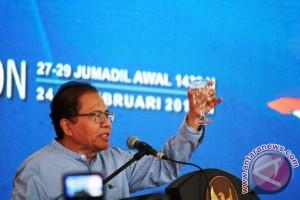 Rizal Ramli: Struktur Ekonomi Indonesia Sosialisme Terbalik