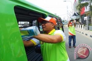 PU Maluku Kampanye Penyelamatan Sumber Air