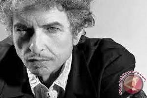 Bob Dylan akan Terima Nobel di Stockholm