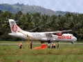 Perbaikan Kantong Angin Bandara Pattimura Ambon