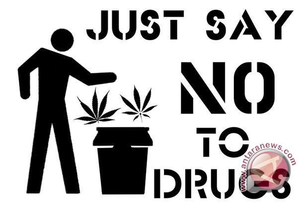 Memberantas Narkoba di Kalangan Pelajar - Oleh Daniel Leonard