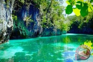 Disparbud: Pulau Bair Objek Wisata Unggulan Tual