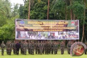 Wali Kota Apresiasi TNI Manunggal Membangun Desa