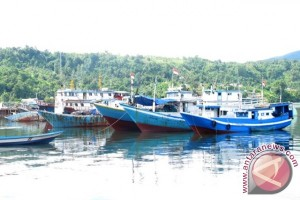 Data pembagian kartu nelayan bingungkan pengusaha