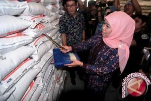 Penyaluran Rastra Tunggu Juknis Kabupaten/Kota
