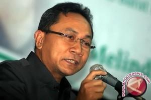 MPR Sosialisasikan Empat Pilar Kebangsaan di Ternate