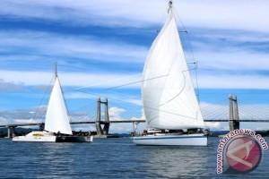 Wisata Perahu Layar