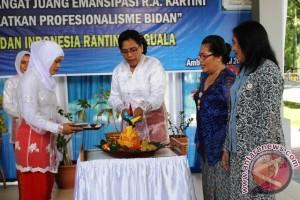 IBI Baguala Peringati Hari Kartini Ke-138