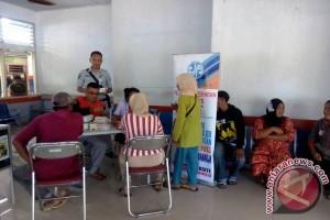 Jasa Raharja Maluku Layani Pengobatan Gratis