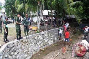 TMMD Dorong Masyarakat Peduli Pembangunan Desa