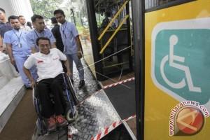 Pemkot Ambon Siapkan Fasilitas Penyandang Disabilitas