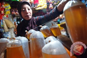 Disperindag Larang Pedagang Jual Minyak Goreng Curah
