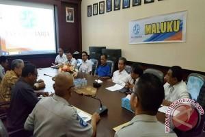 Jasa Raharja Maluku Sosialisasi Penyesuaian Kenaikan Tarif