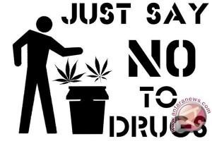 Ditresnarkoba Polda Maluku Ungkap Tujuh Kasus Narkoba