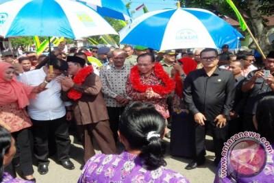 Kepala BKKBN RI Tinjau Program KB di Maluku Utara