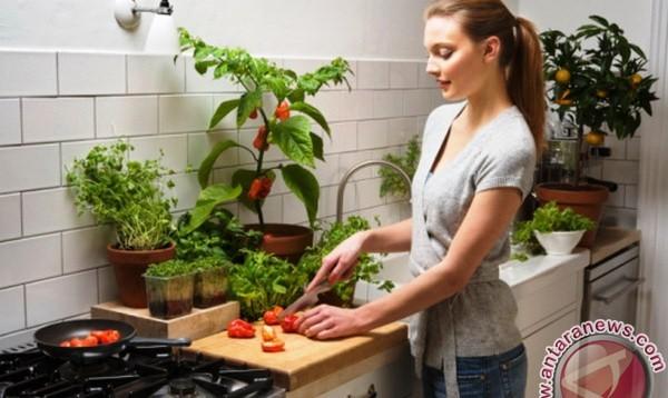Masakan Rumah Lebih Baik Buat Kesehatan