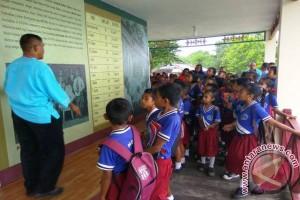 Museum Siwalima Hadirkan Thomas Matulessy di Saparua