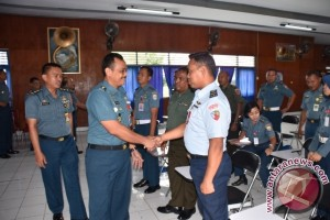Kapusbintal TNI Tutup Penataran Pembinaan Mental PAMA