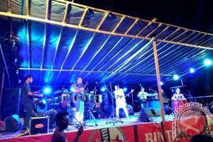 Massada Guncang Saparua dengan Latin Jazz Rock