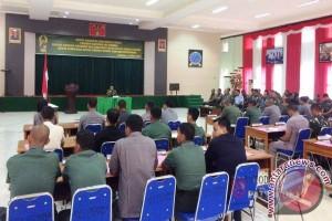 Puskop Kartika Pattimura Gelar Rapat Anggota Luar Biasa
