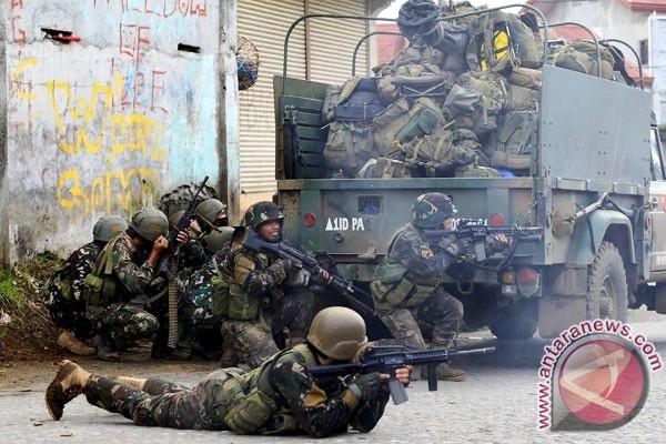 Philippine Army Declares 8-Hour Eid Al Fitr Truce in Marawi