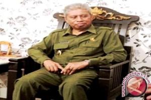 Burhan Abdurahman Optimistis Dapat Rekomendasi Tiga Parpol