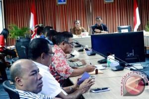 Kementerian Koordinator Kemaritiman Rapat Koordinasi TdM