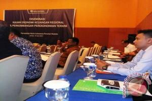 BI Maluku Sosialisasi KEKR  Edisi Mei-2017