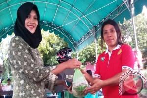 Dinas Pertanian Maluku Tenggara Jual Daging Murah