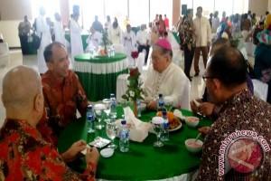 Uskup: Idul Fitri Kemenangan Setelah Berpuasa