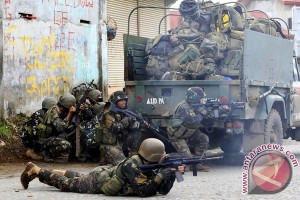 Philippine Army Declares 8-Hour Eid Al Fitr Truce in Marawi