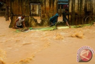 Banjir di Ahuru