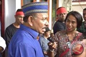 Petrus Beruatwarin Ingin Maluku Tenggara Berdaya Saing