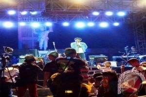 Kodam Pattimura Gelar Pesta Rakyat di Saparua