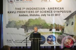 Wakil Presiden NAS Buka KFoS di Ambon