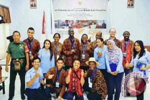KKP Latih Negara-Negara Afrika dan Timur Tengah
