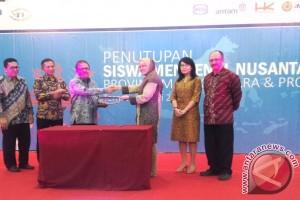 BUMN Tuntaskan Siswa Mengenal Nusantara di Malut