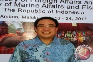 Kemenlu Tutup Pelatihan Perikanan di Ambon