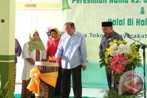 Gubernur Maluku Resmikan Nama Baru RSUD Tulehu