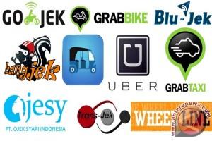 Dishub Ambon Kaji Penerapan Transportasi Online