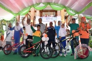 DPPPA Ternate Gelar Peringatan Hari Anak Nasional