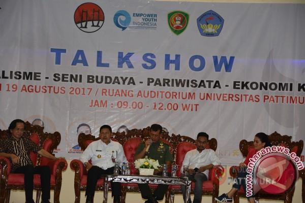 Maluku butuh inkubator bisnis ekonomi